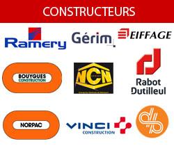 constructeurs partenaires degraeve