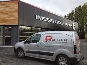 Inesis Golf Park - MARCQ-EN-BAROEUL