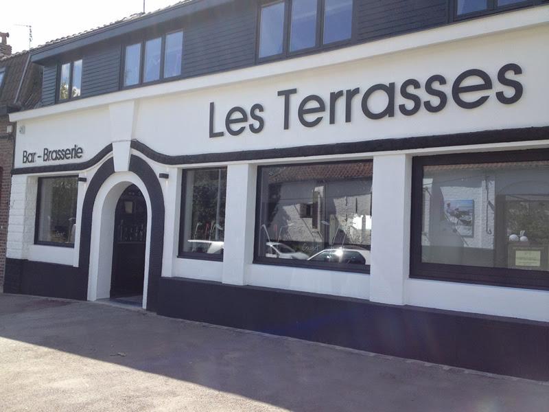 Les Terrasses - BONDUES